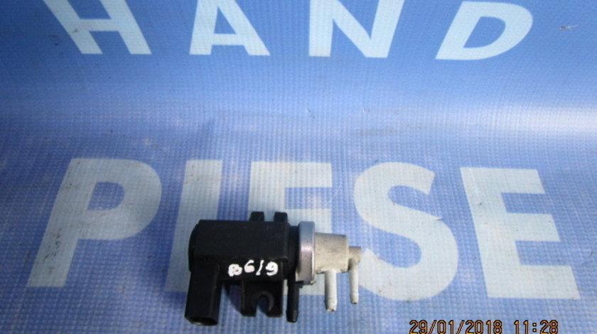 Convertor presiune VW Passat B6; 1J0906627