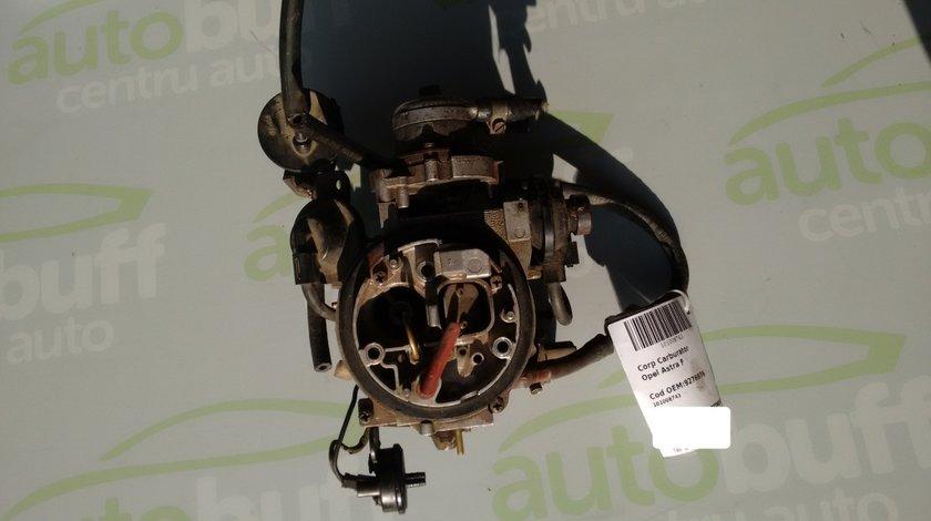 Corp Carburator Opel Astra F