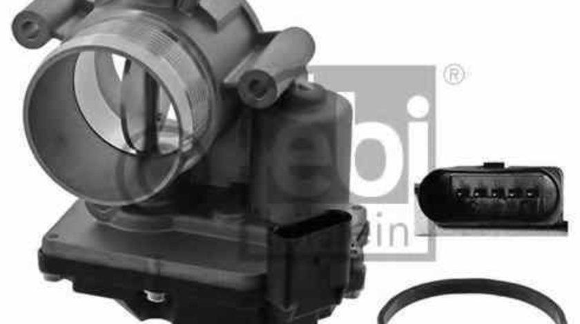 Corp clapeta acceleratie AUDI A4 Avant (8K5, B8) FEBI BILSTEIN 46130