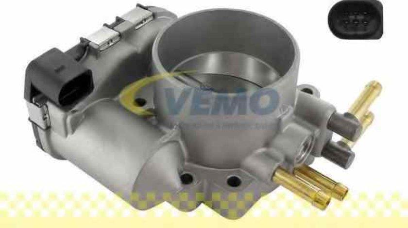 Corp clapeta acceleratie AUDI A4 Cabriolet 8H7 B6 8HE B7 VEMO V10-81-0053
