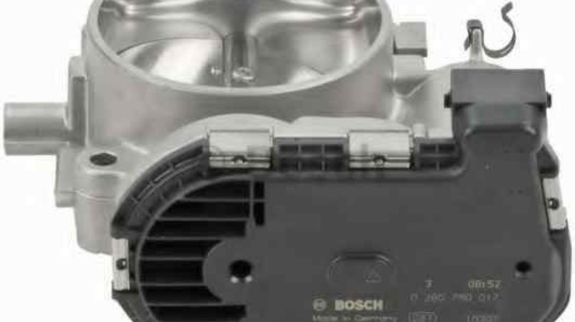 Corp clapeta acceleratie MERCEDES-BENZ E-CLASS (W210) BOSCH 0 280 750 017