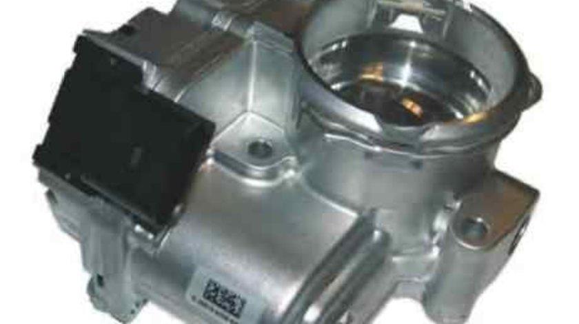 Corp clapeta acceleratie SKODA FABIA limuzina (6Y3) MEAT & DORIA 89056