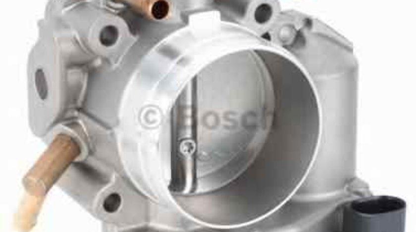 Corp clapeta acceleratie SKODA FABIA limuzina 6Y3 BOSCH 0 280 750 061