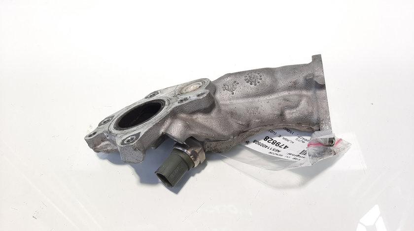 Corp egr cu senzor, cod A6511400508, Mercedes Clasa E (W212) 2.2 cdi, OM651924 (id:479828)