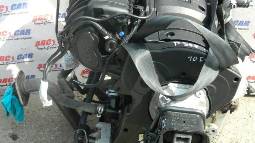 Corp filtru ulei Peugeot 307 1.6 Benzina 16V model 2005
