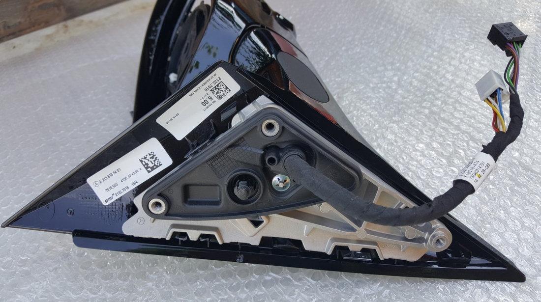 corp oglinda dreapta   mercedes   e class W213