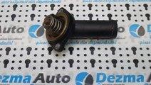 Corp termostat, 03L121114B, Audi A3 (8P), 1.6 tdi,...
