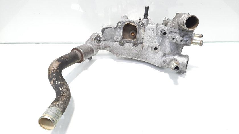 Corp termostat, cod 9633340310, Peugeot 607, 2.0 HDI, RHZ (idi:475948)