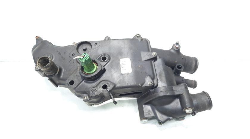 Corp termostat, cod 9643212480, Peugeot 607, 2.2 hdi, 4HX (id:470221)