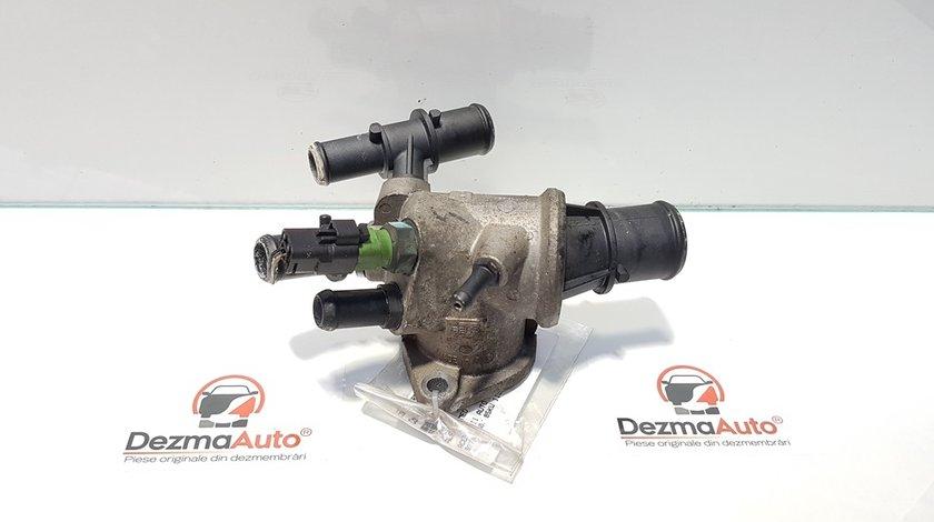 Corp termostat, Fiat Bravo 2 (198), 2.0 jtd, cod 46790294