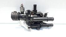 Corp termostat, Opel Astra H Combi, 1.8 benz, Z18X...