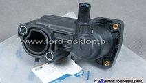 Corp termostat pe chiuloasa original ford focus 2,...