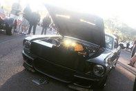 Corrupt Mustang