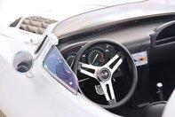 Corvette Grand Sport din Fast Five