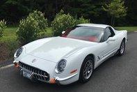 Corvette Z06 de vanzare