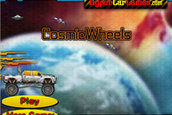 Cosmic Wheels