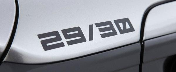 Costa 29.000 de euro si este mai rar decat un Bugatti Divo. Vor fi asamblate numai 30 de exemplare