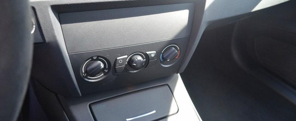 Costa cat o limuzina Bentley, insa nu ofera nici macar climatizare automata. De ce este atat de scump acest BMW