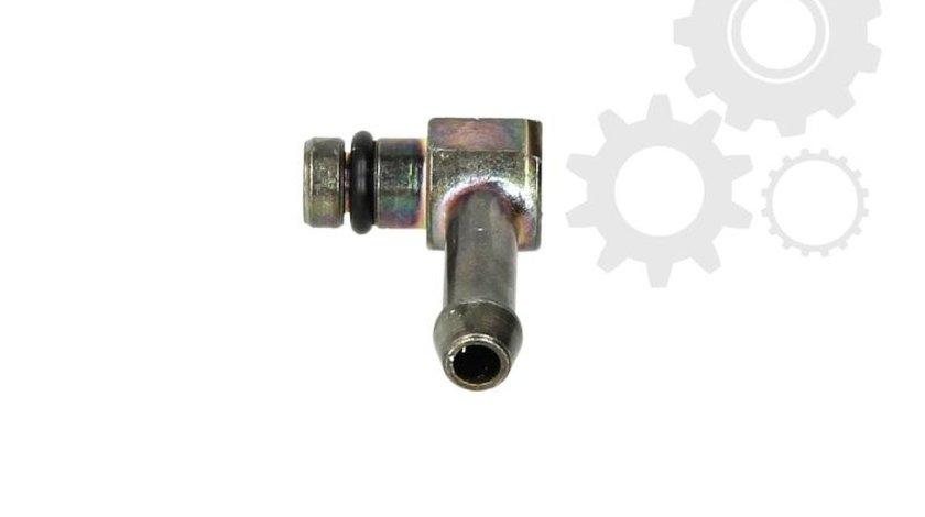 Cot conector U supraplin OPEL ZAFIRA B Van Producator ICWTRYSK ELEMENTY ENT250037