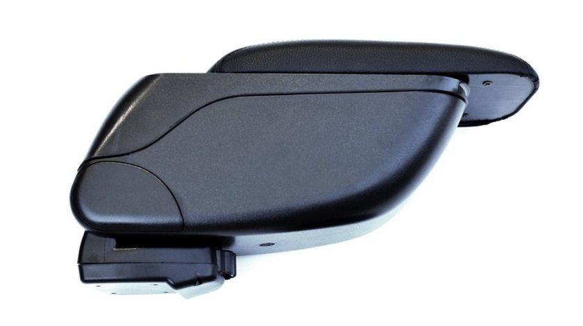 Cotiera auto Skoda Fabia II 2007-2014