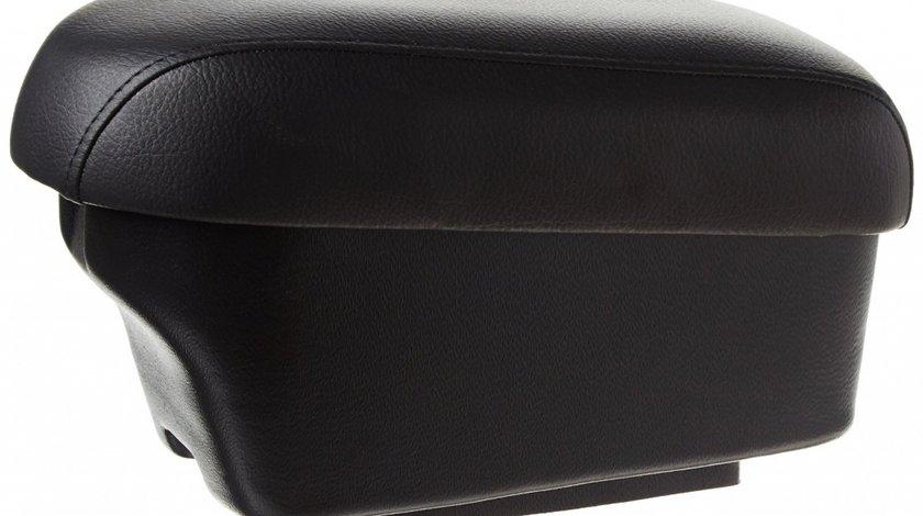 Cotiera BestAutoVest pentru Nissan Almera N16 11/2002- , rabatabila cu capac neculisabil Kft Auto