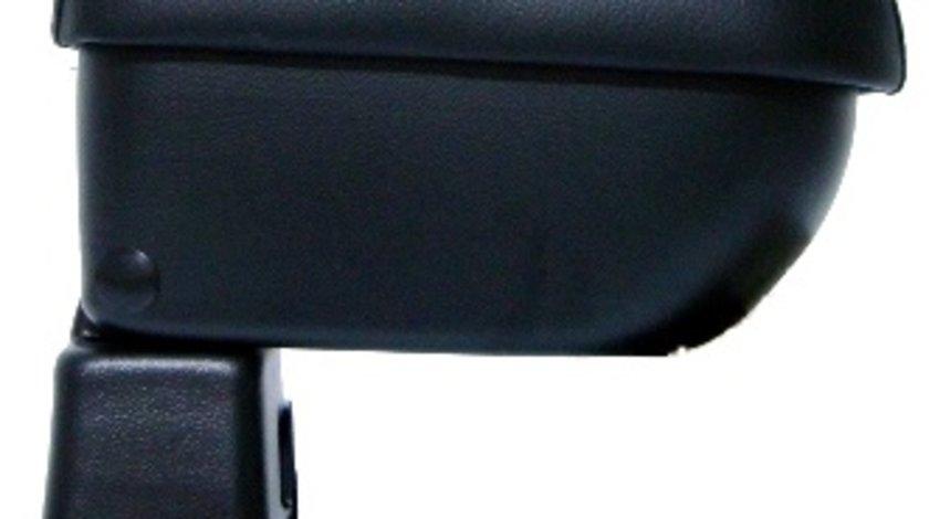 Cotiera BestAutoVest pentru VW Passat B5 09.1996-05.2001, rabatabila cu capac neculisabil Kft Auto