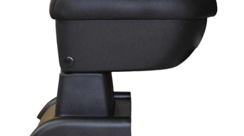 Cotiera BestAutoVest pentru Vw Tiguan 2007-, rabatabila cu capac neculisabil