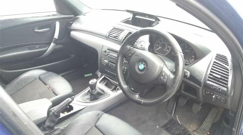 Cotiera BMW E87 2008 Hacthback 1.6