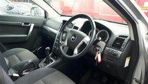 Cotiera Chevrolet Captiva 2008 SUV 2.0 VCDi