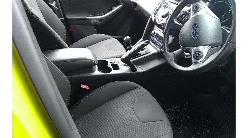 Cotiera Ford Focus 3 2011 Hatchback 1.6 i