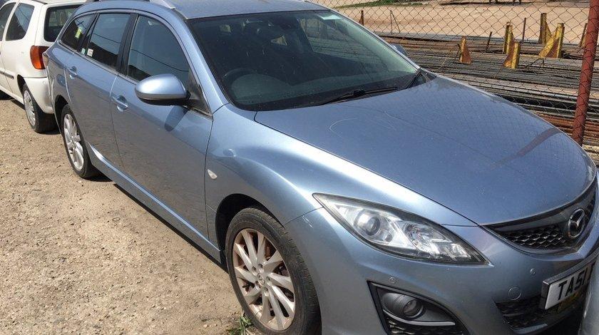 Cotiera Mazda 6 2011 Kombi / Break 2.2 MZR-CD