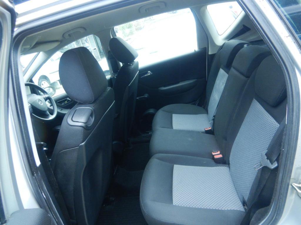 Cotiera Mercedes A-Class W169 2006 Hatchback 1.7