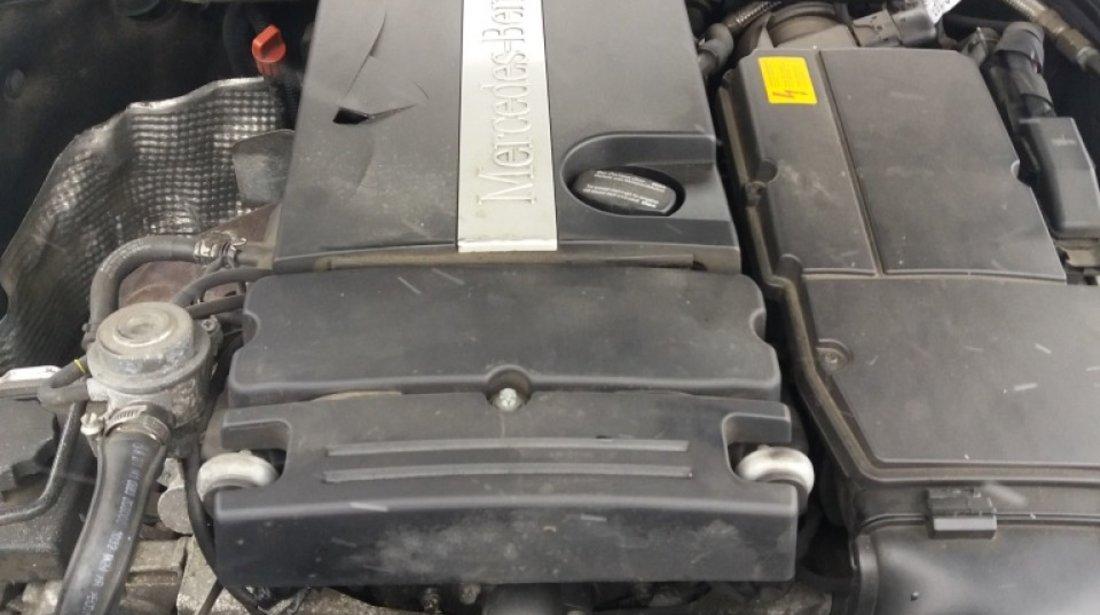 Cotiera Mercedes C-CLASS Coupe Sport CL203 2005 coupe 1.8 kompressor