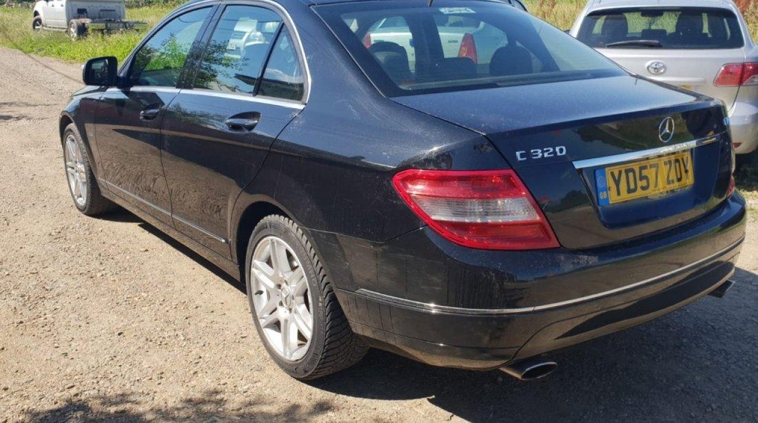Cotiera Mercedes C-Class W204 2007 elegance 3.0 cdi v6 om642