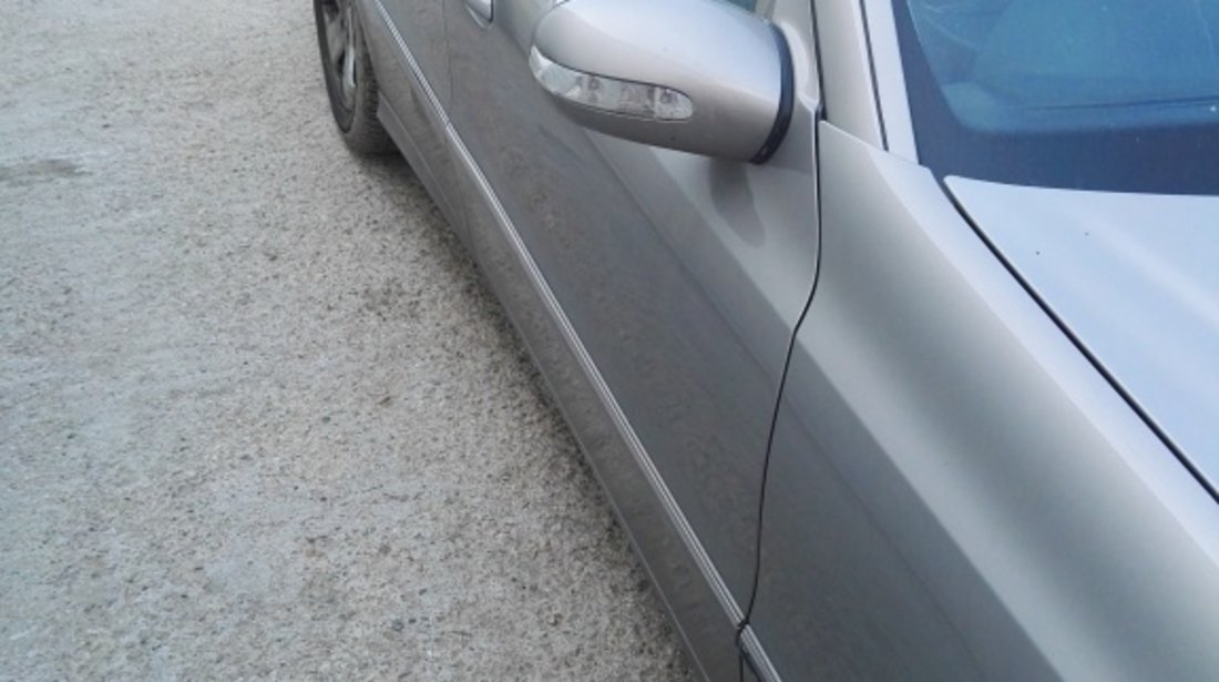 Cotiera Mercedes E-CLASS W211 2005 BERLINA E320 CDI V6