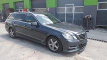 Cotiera Mercedes E-Class W212 2013 combi 2.2 cdi