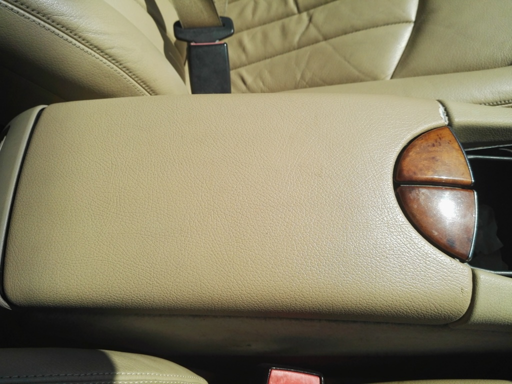 Cotiera Mercedes E320 cdi w211 facelift
