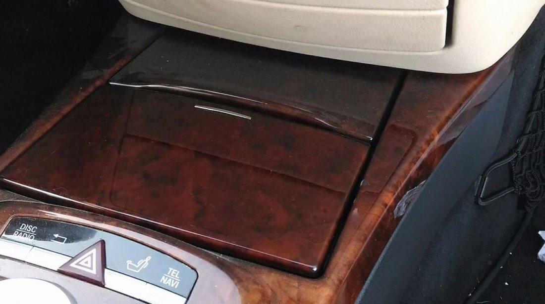 Cotiera Mercedes S class W221 FACELIFT