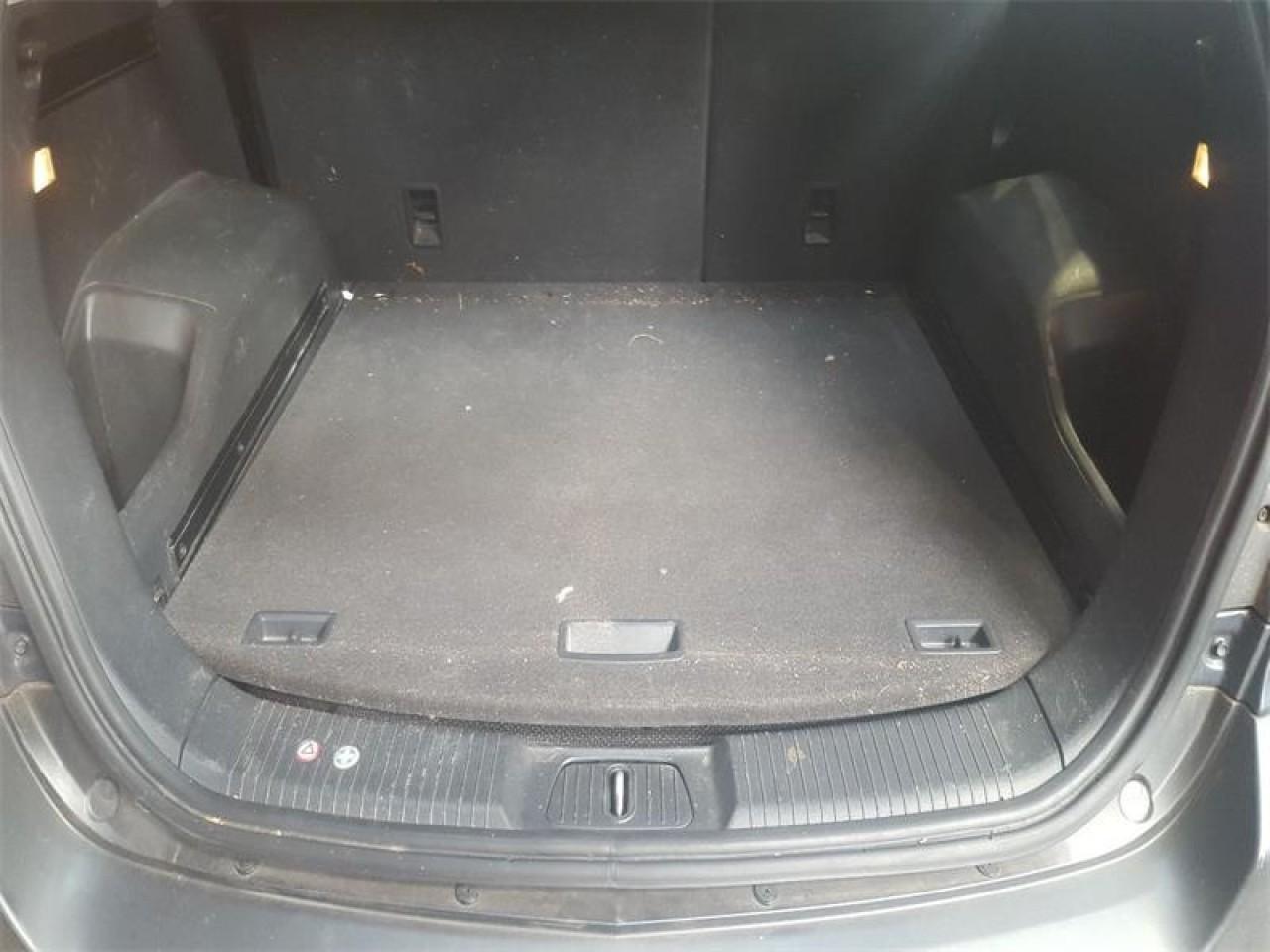 Cotiera Opel Antara 2008 SUV 2.0 CDTi