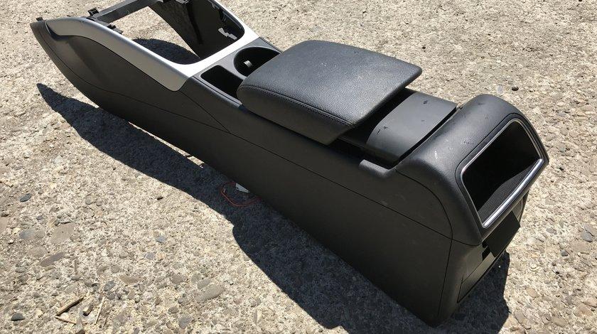 Cotiera piele originala AUDI A5 8T 2009 2010 2011 2012