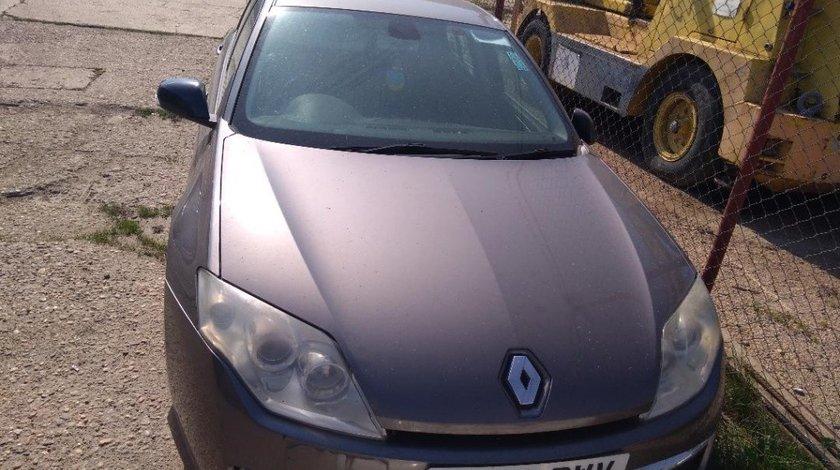 Cotiera Renault Laguna III 2009 Hatchback 2.0 DCI