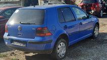 Cotiera Volkswagen Golf 4 2001 hatchback 1.9 tdi A...