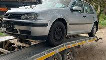 Cotiera Volkswagen Golf 4 2003 hatchback 1.4 benzi...