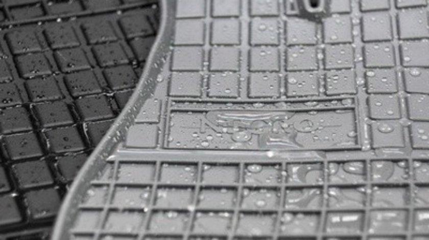 Covoare cauciuc Seat Leon III 2013-> ( GR0397, P60G ) GRI VistaCar