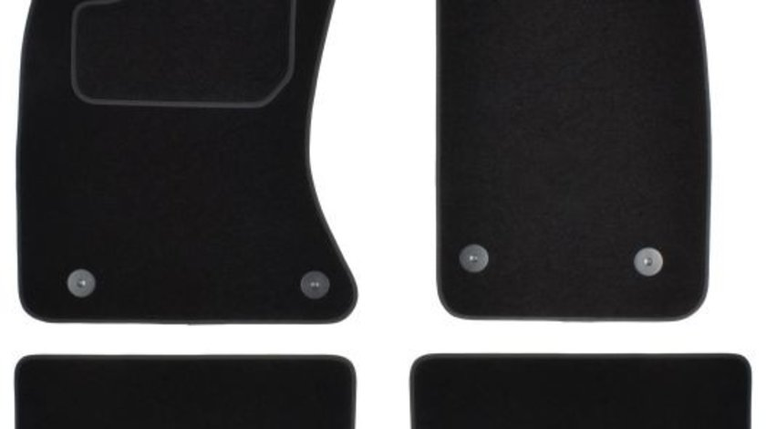 Covor compartiment picioare AUDI A4 (8D2, B5) MAMMOOTH MMT A041 AUD105 PRM 01