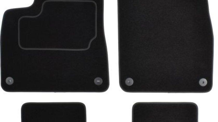 Covor compartiment picioare AUDI Q7 (4MB) MAMMOOTH MMT A041 AUD236 PRM 01