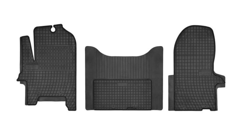 Covor compartiment picioare IVECO DAILY IV Box Body / Estate MAMMOOTH MMT A040 D00992