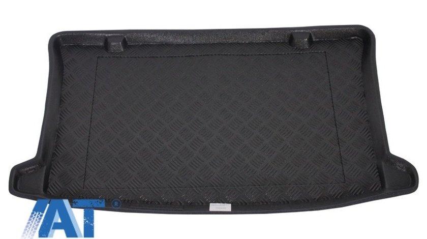 Covoras tavita portbagaj CHEVROLET Aveo Hatchback 2004-2011; compatibil cu DAEWOO Kalos Hatchback 2002-