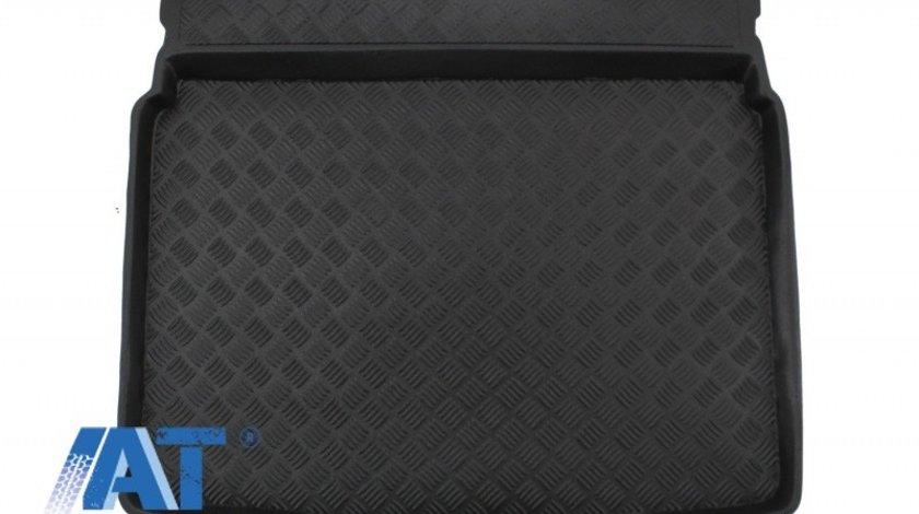 Covoras tavita portbagaj compatibil cu Audi Q3 II 2018 - partea de jos a portbagajului