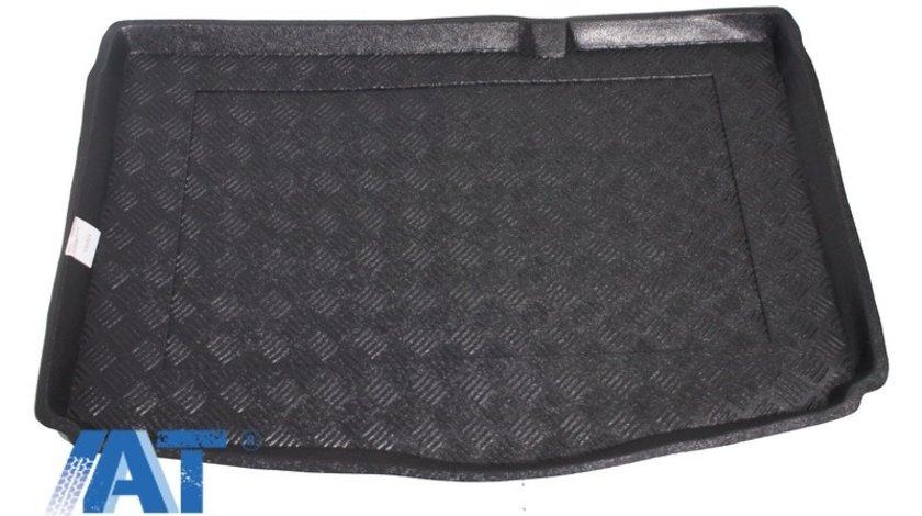 Covoras tavita portbagaj compatibil cu FIAT Punto III 2012-, Punto Evo 2009-, Grande Punto 2006-
